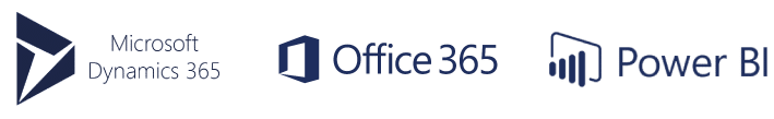 Microsoft Dynamics 365 | Office 365 | SharePoint | Power BI | GMI group