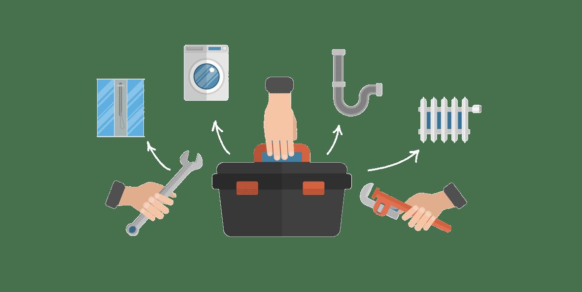 Van voor- tot nacalculatie | Gservice van GMI group