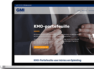 KMO-portefeuille | GMI group