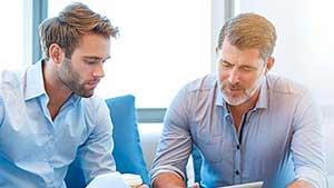 Software voor financiële en administratieve processen | GMI group
