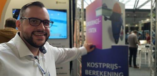 Digital Construction Brussels 2019 | Koen Bauwens
