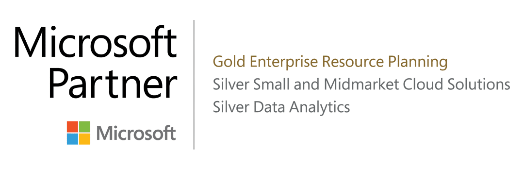 GMI group | Gold & Silver Microsoft Partner