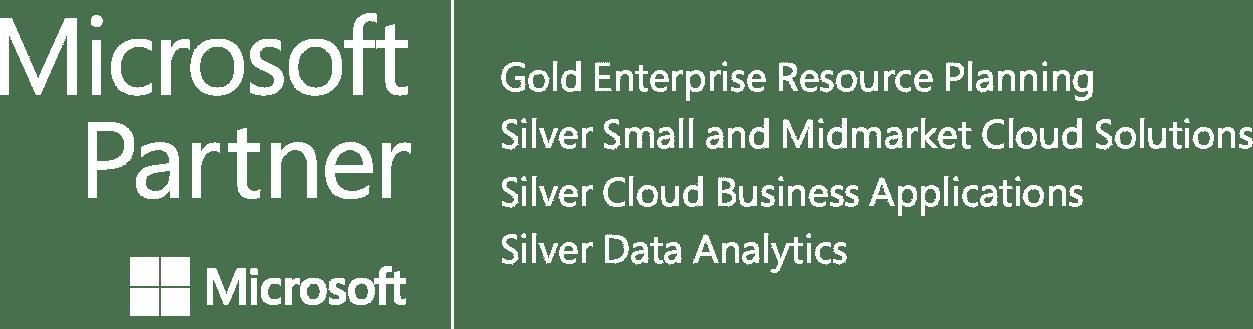 Microsoft Gold Partner | GMI group