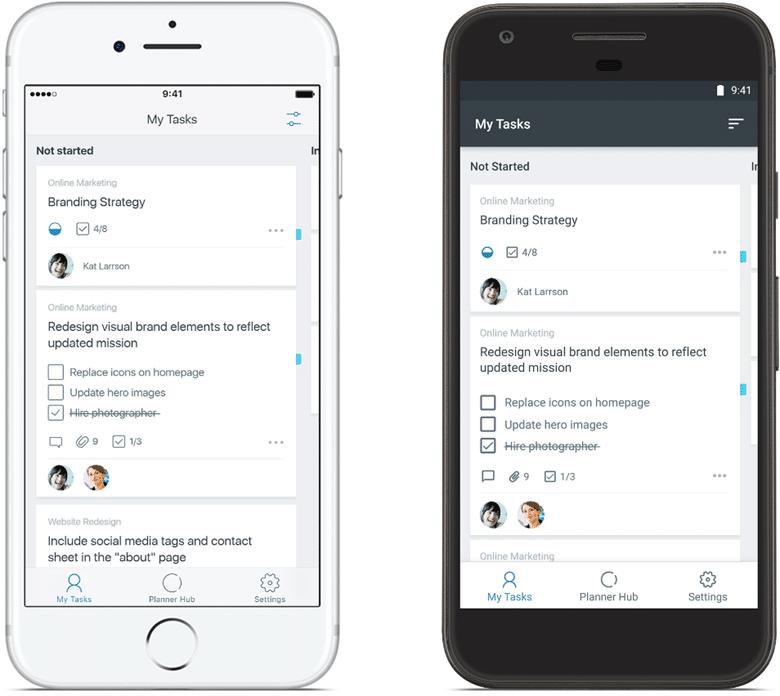 Boost uw productiviteit met Microsoft Tasks in Teams