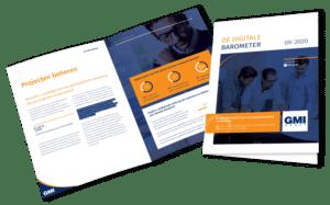 GMI group | rapport: de digitale barometer (juni 2020)