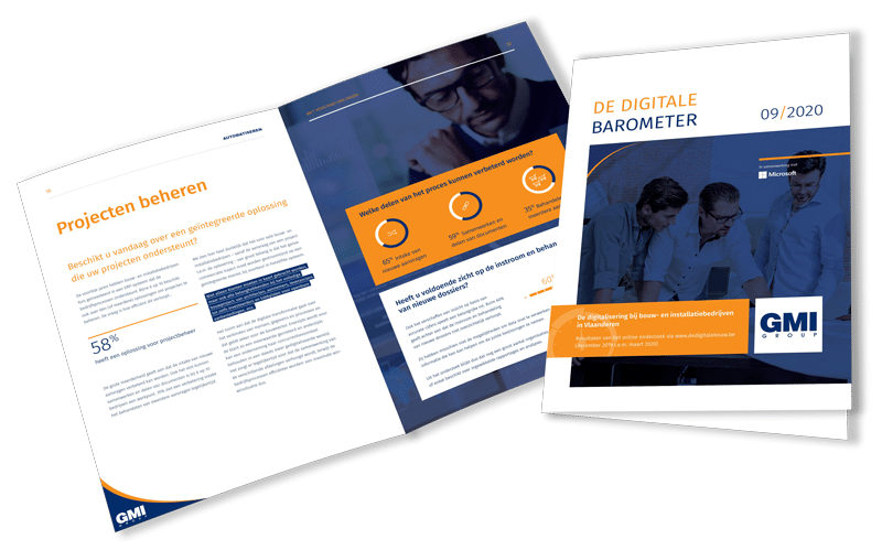 GMI group | rapport: de digitale barometer (juni 2020)